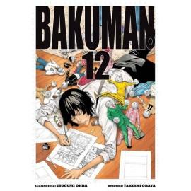 Bakuman - tom 10