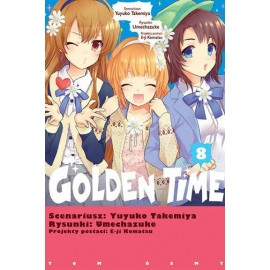 Golden Time - tom 6