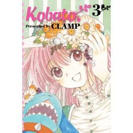 Manga - Kobato tom 2