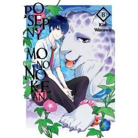 Posępny Mononokean tom 7