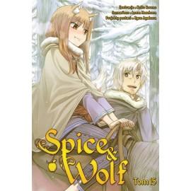 Spice & Wolf - tom 14