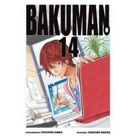 Bakuman - tom 13
