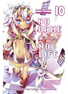 No Game No life - tom 9