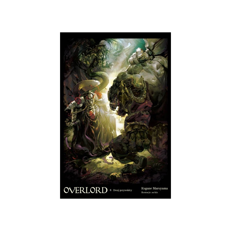 Overlord - tom 7