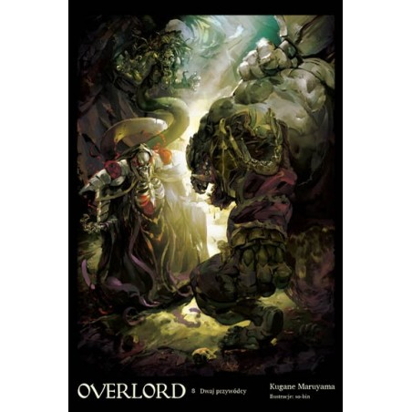 Overlord - tom 8