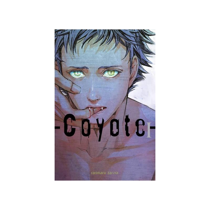 Coyote - Tom 1