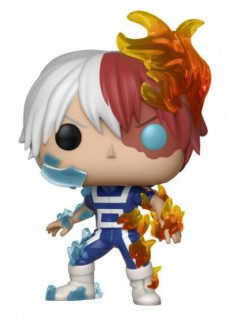 Figurka POP! Todoroki - Boku no Hero Academia