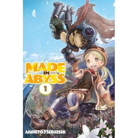 Made in Abyss - Tom 1