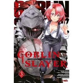 Goblin Slayer - Tom 2