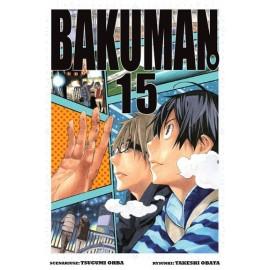 Bakuman - tom 14