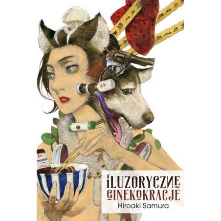 Iluzoryczne ginekokracje