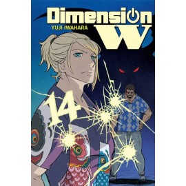 Dimension W - tom 14