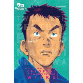 20th Century Boys -Tom 1