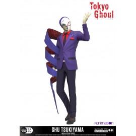 Figurka - Tsukiyama