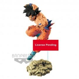 Preorder: statuetka Goku