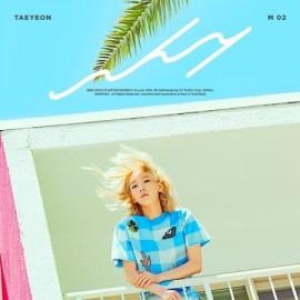 TAEYEON – WHY (2ND MINI ALBUM)