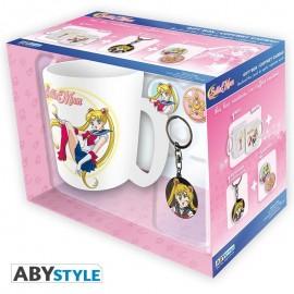 Zestaw prezentowy - Sailor Moon