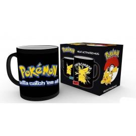 Magiczny kubek - Pokemon