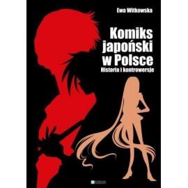 Komiks japoński w Polsce - Hostoria i kontrowersje