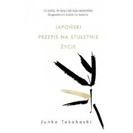 Japoński przepis na stuletnie życie.