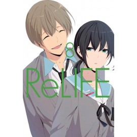 ReLIFE - tom 7
