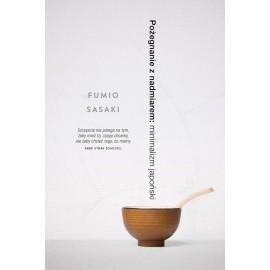 Pożegnanie z nadmiarem: minimalizm japoński.