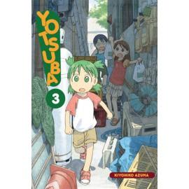 Yotsuba! - Tom 2