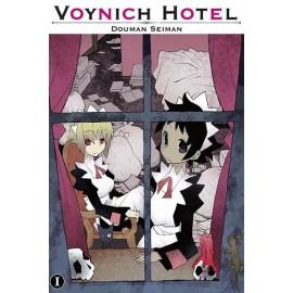 Voynich Hotel - Tom 1