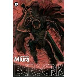 Berserk - tom 19