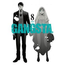 Gangsta manga tom 7