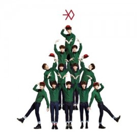 EXO – MIRACLES IN DECEMBER : KOREAN VER