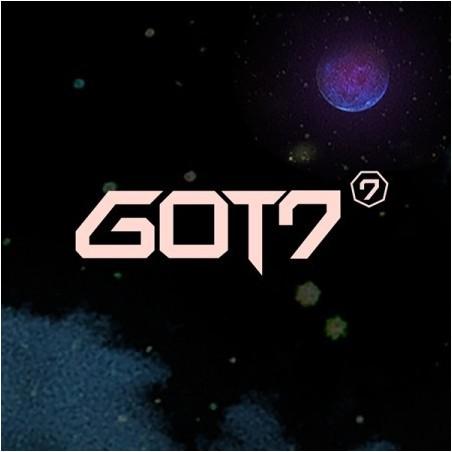 PRZEDSPRZEDAŻ: GOT7 - Present: You & Me EDITION