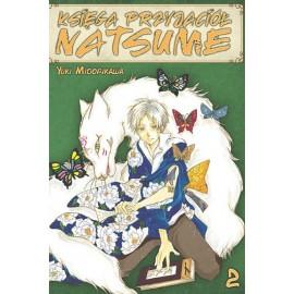 Księga Przyjaciół Natsume - Tom 1