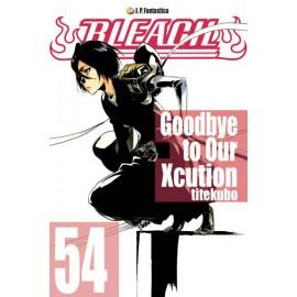 Manga Bleach - Tom 54