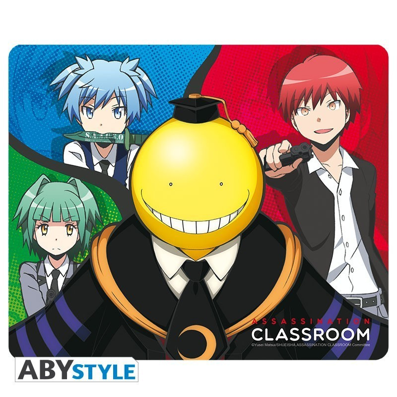 Podkłada pod mysz - ASSASSINATION CLASSROOM