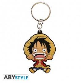 Brelok Luffy - One Piece
