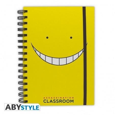 Notes - ASSASSINATION CLASSROOM