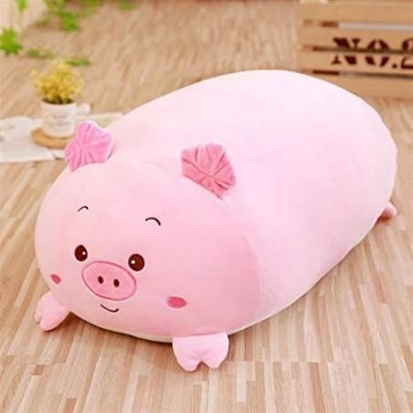 Pluszak-poduszka Świnka