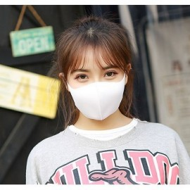 Maska przeciwpyłowa - biała