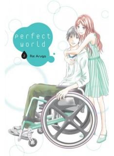 Perfect World - Tom 1