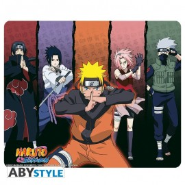 Kalendarz - Naruto
