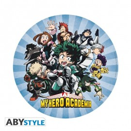 Wallscroll - Boku no Hero Academia