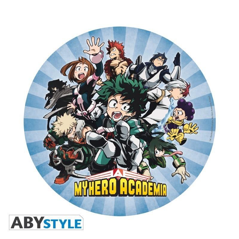 Wallscroll - Boku no Hero Academia