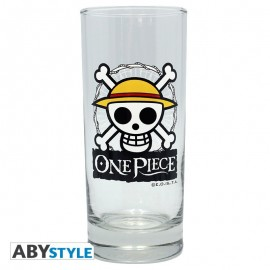Szklanka - One Piece