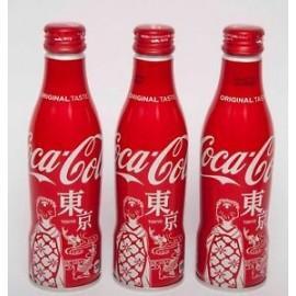 Coca-cola Tokyo/Geisha