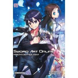 Książka Sword Art Online - tom 18