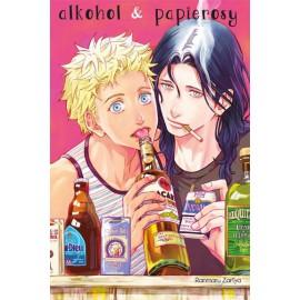 Alkohol & papierosy