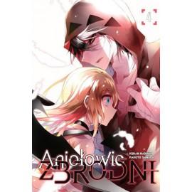 Aniołowie Zbrodni - Tom 3