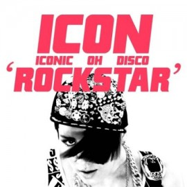 ICON – ROCK STAR