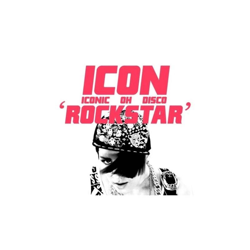 ICON – ROCK STAR